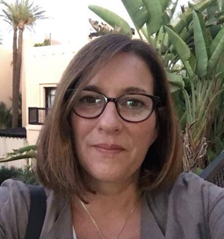 Sylvie Vandenbussche